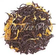 Mango Mist Loose Leaf Flavored Black Tea - 1/4 lb
