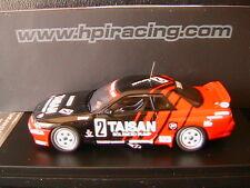 NISSAN SKYLINE GT-R #2 TAKAHASHI TSUCHIYA JTC 1991 TAISAN KEPPLER HPIRACING 8028