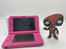 Nintendo 3DS NDS in komplett pink Konsole PAL + Überraschungsspiel - Händler