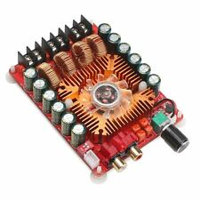 TDA7498E 2X160W Dual Channel Audio Amplifier Board, Support BTL Mode 1X220W R6G0
