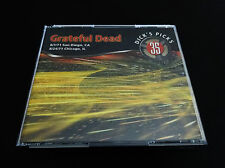 Grateful Dead Dick's Picks 35 Volume Thirty Five IL CA 8/7 & 24/1971 4 CD 1st !
