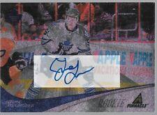 11/12 Pinnacle Auto Rookie RC Jake Gardiner 290 Leafs