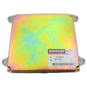 EC Engine Controller 9104910 9104911 For Hitachi Excavator EX100-2/3 EX120-2/3