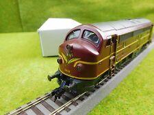 D05 Fleischmann H0 1385 Diesellok DSB MY 1108 ErsatzVP