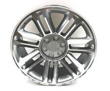 """NEW OEM GM 22"""" x 9"""" Alloy Wheel Rim 22755314 Cadillac Escalade / ESV / EXT 12-14"""