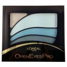 L'Oreal Open Eyes Pro Quad Eyeshadow Palette 07 4,5g
