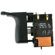 Dewalt 649381-00 VSR Trigger Switch