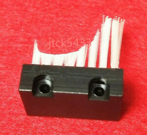 1PC S808 Sodick Low Speed Wire Cut EDM Machine Accessories Powder Cleaning Brush