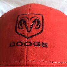 Hat Dodge Kahne Kasey 9 Nascar Cap Red Adjustable Racing Baseball Winners Circle