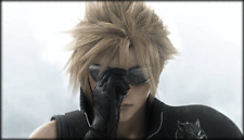 Final Fantasy Advent Children Cloud gaming Mouse Pad 3 Free Ship