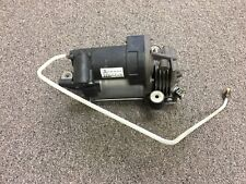 2007 2008 2009 Mercedes Benz R350 Air Ride Compressor Used