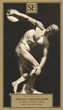 Il bello nell'arte. Scritti sull'arte antica, Johann J. Winckelmann, SE 2008