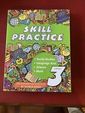 Skill Practice Grade 3