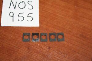 GM Door Hinge Pin Clip 95-05 1/2 Blazer 92-99 Suburban 88-00 C/K 2500 3500 D
