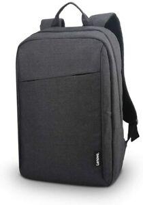 "Lenovo B210 15.6"" Laptop Notebook Backpack Lightweight Water Repellent Rucksack"