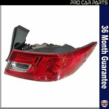 RENAULT CLIO MK4 (2012 - 2018) Tail Light Lamp / REAR RIGHT / 265502631R