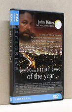 MAN OF THE YEAR [dvd, 90', italiano-inglese, Exa Cinema, 2005]