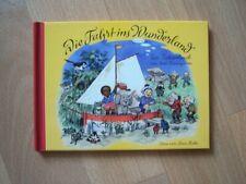 ? Die Fahrt ins Wunderland ? Kinderbuch ? Fritz Baumgarten ?