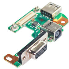 NEW DELL INSPIRON N5110 DC POWER JACK USB VGA CRT BOARD DQ15DN15 48.4IF05.011 DE