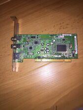 Asus TV-7135LP PCI TV FM Card