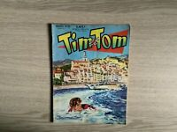 Tim et Tom n°10. ARTIMA 1960
