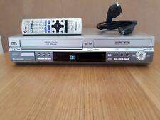 Panasonic DMR-ES30../ DVD and VCR Recorder combo