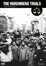 Nuremberg War Trials DVD