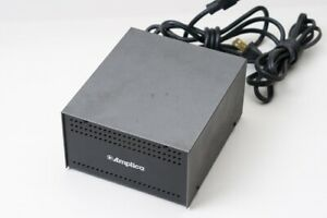 Amplica CSR-300A Dish Actuator Power Supply for Satellite Receiver