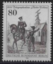 Mint Never Hinged/MNH Berlin Stamps PF
