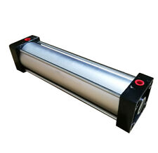 Hot Air Cylinder Pneumatic Standard Cylinder SC 80 x 300 Bore 3
