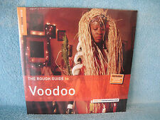 The Rough Guide To Voodoo, World Music Network RGNET 1275LP, 2014 Ltd Ed SEALED