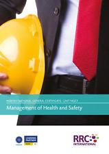 RRC Study Text: NEBOSH National Construction Certificate: Complete