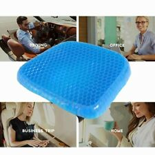 Elastic Gel Cushion Non-Slip Comfortable Office,Home Massage Cushion Carpet
