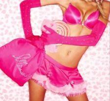 Victoria Secret Limited Edition Santa Sack, Skirt, Santa Hat, & Teddy Bear!!!
