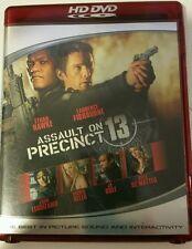 Assault on Precinct 13 (HD DVD, 2006)