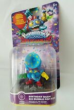 Skylanders Superchargers Birthday Bash POP FIZZ Special Edition NEW