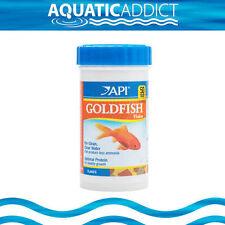 API Goldfish Fish Food