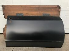 NOS 1977 LINCOLN TOWN CAR / CONTINENTIAL DOOR SKIN RH D7VY-5320200-A