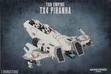Corde Empire Tx4 Piranha Games workshop Warhammer 40.00 GW 56-19