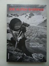 Alpen-Sherpas Geschichten vom Hüttentragen im oberen Iseltal 2002