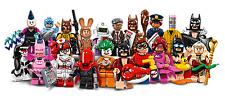 LEGO 71017 - MINIFIGURES THE LEGO BATMAN MOVIE