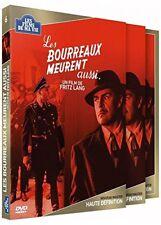 LES BOURREAUX MEURENT AUSSI (DVD GUERRE)