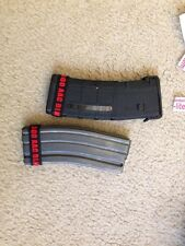 300 BLACKOUT.  Magazine Identifacation Band. AAC Blackout. 300 Blk.Pack Of 2