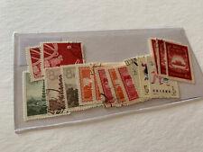 China Stamp Lot LA31