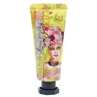 Barefoot Venus Lemon Freckle Instant Hand Cream Repair Mini 20 Milliliters