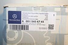 New Genuine Mercedes-Benz Steering Column Switch