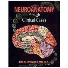 Neuroanatomy Through Clinical Cases by Hal Blumenfeld, 2nd Ed (E-Book/PDF-File)