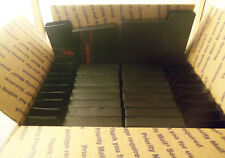 Huge Lot of 44 Nintendo NES black Dust Covers - Sleeves for games