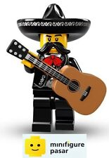 Lego 71013 Collectible Minifigure Series 16: No 13 - Mariachi - New