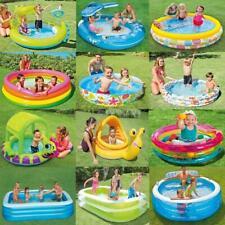 Planschbecken Schwimmbecken Swimmingpool Pool Babypool Taucherbrille Schnorcheln